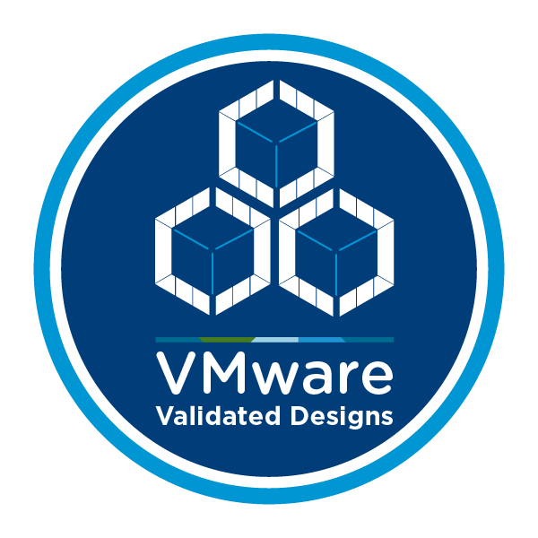 VMware Validated Design for SDDC 5.0.1